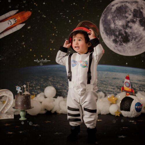 Cielo / Estrellas/ Espacio / Nubes